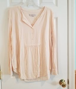 Lost blouse